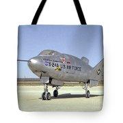 Martin Marietta X 24a Experimental Us Aircraft  Tote Bag
