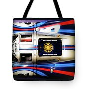 Martini Time 4 Tote Bag