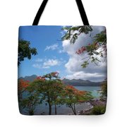 Martinique Tote Bag