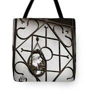 Mary Enclosed 2 Tote Bag