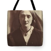 Mary Fisher Tote Bag