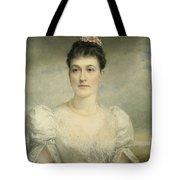 Mary Gardiner Thompson Tote Bag