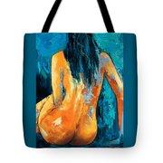 Mary Lou Tote Bag