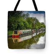 Mary Mae Tote Bag