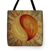 Mary Magdelane Essence Tote Bag