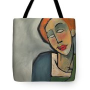Mary Muses Tote Bag
