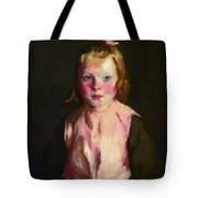 Mary O Dee 1913 Tote Bag