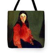 Mary Of Connemara 1913 Tote Bag