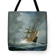 Mary Rose  Tote Bag