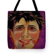 Maryline Tote Bag