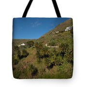 Masca Valley And Parque Rural De Teno 3 Tote Bag