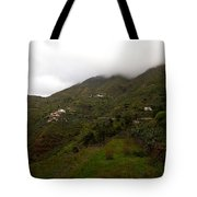Masca Valley And Parque Rural De Teno 5 Tote Bag