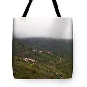 Masca Valley And Parque Rural De Teno 7 Tote Bag