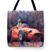 Maserati 250f Tote Bag