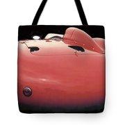 Maserati Butt Tote Bag