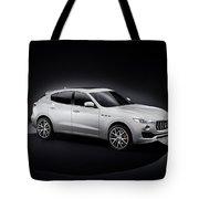 Maserati Levante Tote Bag