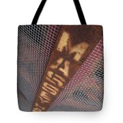 Masey Harris Tote Bag