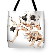 Mask-05 Tote Bag