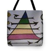 Maslow Cents Tote Bag