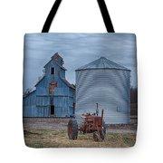 Mason City Nebraska  Tote Bag