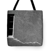 Masonic Window Tote Bag