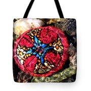 Masons Mosaic Tote Bag