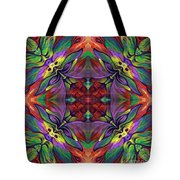 Masqparade Tapestry 7d Tote Bag