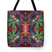 Masqparade Tapestry 7f Tote Bag