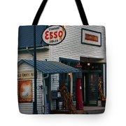 Mast General Store Tote Bag