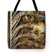 Masterpiece Design Architecture Palace Versailles France  Tote Bag
