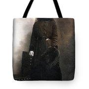 Mata Hari (1876-1917) Tote Bag