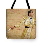 Matador Joselillo II Tote Bag