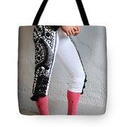 Matador's Legs Tote Bag