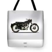 Matchless G80 1953 Tote Bag