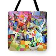 Matera Tote Bag
