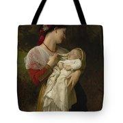 Maternal Administration Tote Bag