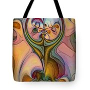 Maternity 2 Tote Bag