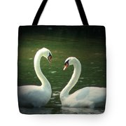 Mates For Life Tote Bag