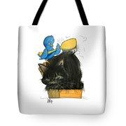 Mathes 3213 Tote Bag