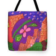 Matildas World Tote Bag
