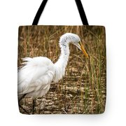 Mating Season - Everglades Tote Bag