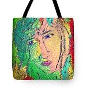 Matisse Inspiration Tote Bag