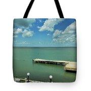 Matrimony On The Bay Tote Bag