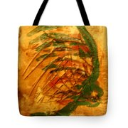 Matthew - Tile Tote Bag