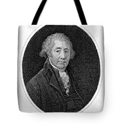 Matthew Boulton, English Manufacturer Tote Bag