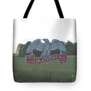 Mattoni Tote Bag