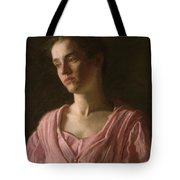 Maud Cook Tote Bag