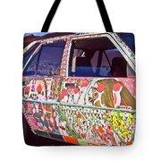 Maui Cruiser Tote Bag