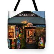Maui Gallery Tote Bag