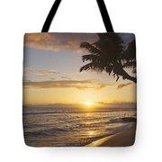Maui, Kaanapali Beach Tote Bag